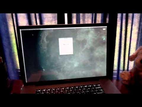 Mac display to hdmi problem