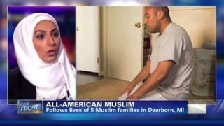 Muslim reality TV show
