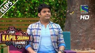 Arabi basha ki training - The Kapil Sharma Show - Episode 4 - 1st May 2016