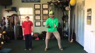 Mytpi Junior Workout