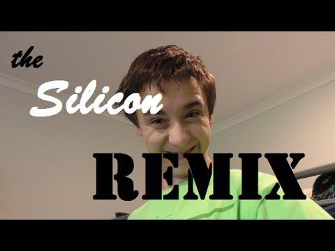 The Silicon Remix - Silicon Silverfern 100 Sub Special