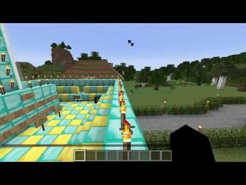 Minecraft World Edit 1.7.5