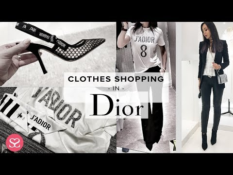 LIPOSUCTION, LUNCH & LUXE SHOPPING IN DIOR | VLOG | Sophie Shohet