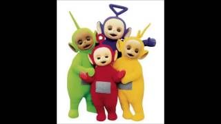 Teletubbies Say Eh Oh! Song