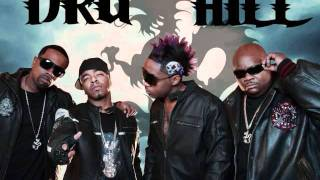 Former Member Of R&b Group Dru Hill James Green  Speaks About The Business