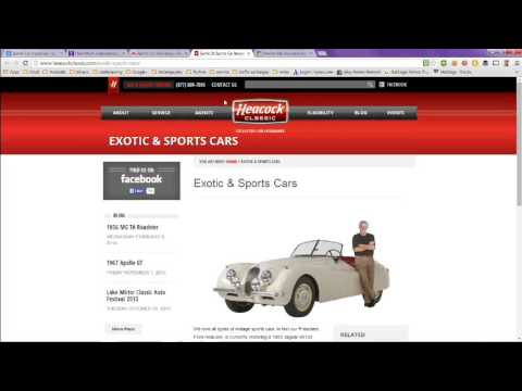 Sports Car Insurance Rates, Cost and Comparison