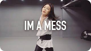I'm A Mess - Bebe Rexha / Tina Boo Choreography