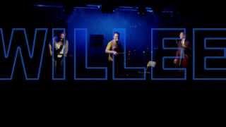 Willee - Du Und I - Live - Altjahrskonzert 2013