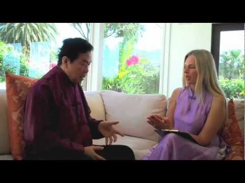 Sexual Healing, Alchemy and Tai Chi interview with Mantak Chia - Part 2