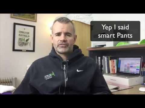 The Truth about Injury, Exercise and Food #002