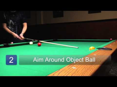 How to Make a Pool Ball Curve
