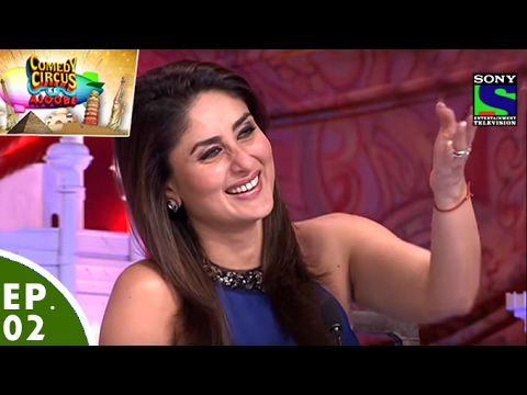 Xxx Mp4 Comedy Circus Ke Ajoobe Ep 2 Kareena Kapoor As Special Guest 3gp Sex