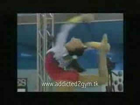 Gymnastics Montage - Originality 3