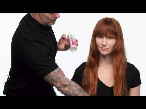 How To Prep Dry, Thick Hair for Styling   Redken Pillow Proof