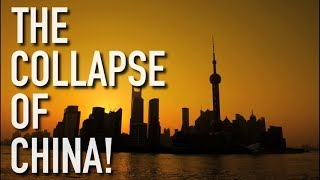 The Economic Collapse Of China! Signs Of China