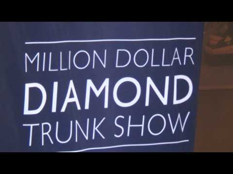 Holland America Line MS Oosterdam von Barcelona bis Mallorca - Shops Schmuck Diamanten