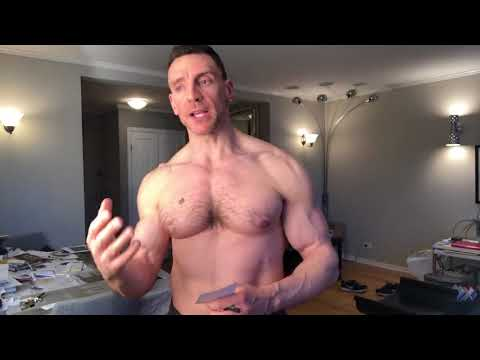 The One Simple Key to Muscle Building Success