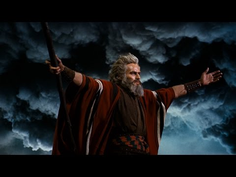 Who Is the Prophet Like Moses?
