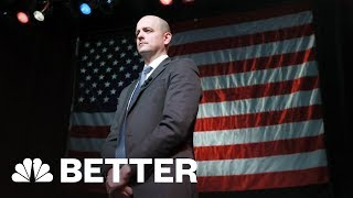 Evan McMullin: