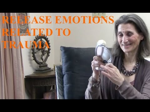 Fast Release of Emotions With NDT Trauma Removal - Interview with Lynn Himmelman, NDT Master Trainer
