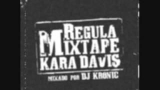 Kara Davis  Faixa 05  Mascarenhas  El Loko