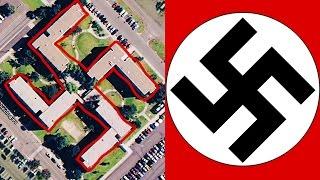 Top 10 Disturbing Things Found On Google Earth