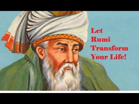 V1: जीने की कला सीखें सूफ़ी संत रूमी (Rumi) से