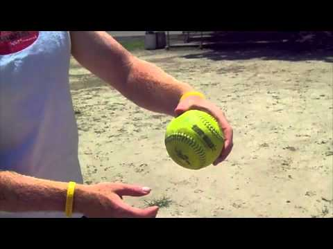 How to pitch a knuckleball