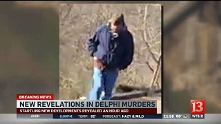 Police release audio from teen's cell phone in Delphi murder