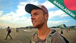 SAD TOURIST IN BANGLADESH 😢
