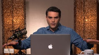 True Evil Shows Its Face | The Ben Shapiro Show Ep. 323