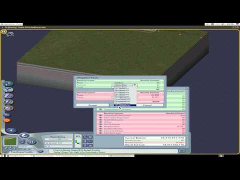simcity 4 services trading income exploit