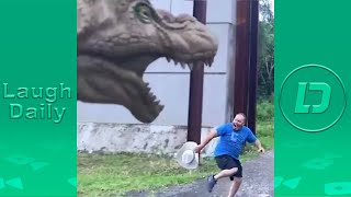Try Not To Laugh Challenge Funny Fails Compilation 2021 Part 29 | Best Funny Fail Videos