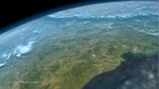 India from Space.mp4
