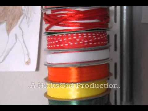 .:- How To Make Model Horse Award Ribbons -:.