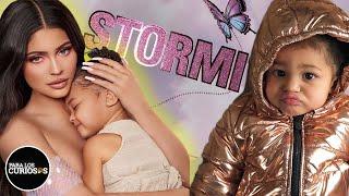 Mimos Y Lujos EXCLUSIVOS Con Los Que Kylie Jenner CRÍA A Stormi