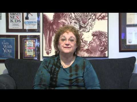 Dr. Romance on Repairing a Dysfunctional Mother/Daughter Relationship