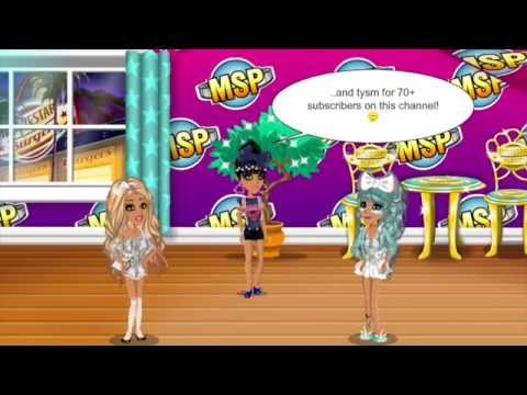 ♥ MSP Tutorial - How to walk slow in movie's ♥