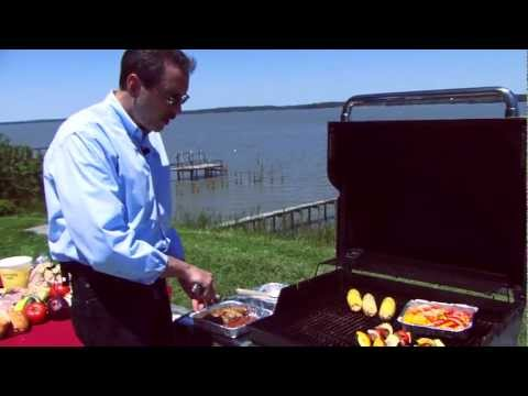 How to Grill Sausage