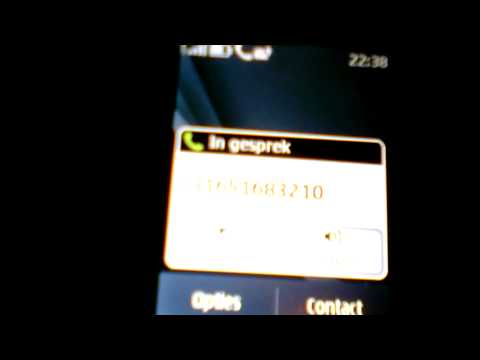 Call and Voice spoofer, Call from internet