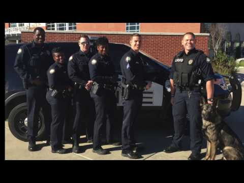 LRPD Recruiting Video