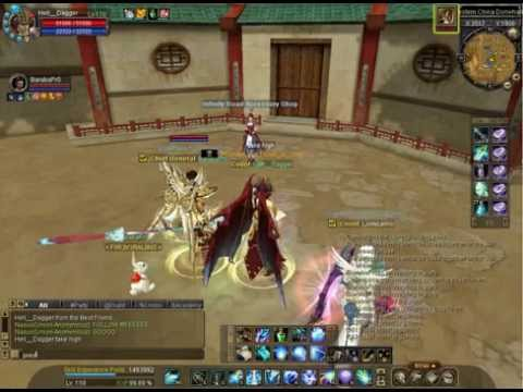 Silkroad how to get free socket stone for free