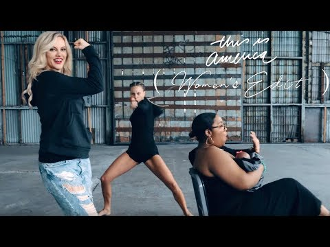 Nicole Arbour Causes OUTRAGE With This Is America Video