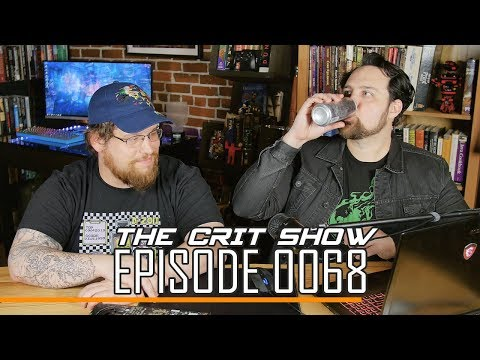 TotalBiscuit, Vote For Truth, & Amazon Eavesdropping | CRIT Show 0068
