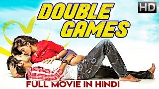 DOUBLE GAMES (2018) | Latest South Indian Full Hindi Dubbed Movie | New Released 2018 Movie