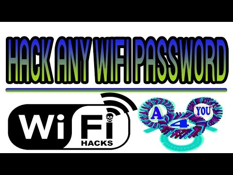 How To See The WiFi Password | WiFi Password Kaise ptta kary? in urdu hindi