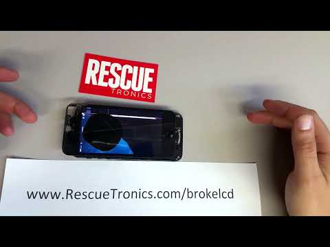 Get paid cash for old damaged non-working iPhone cracked screens