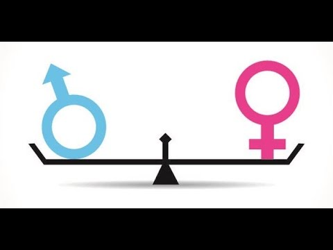 Gender Equality: Equal Rights, Equal Pay #SocialChangeOT