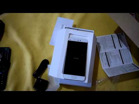 Xiaomi MI5 India Version Latest Unboxing and Setup