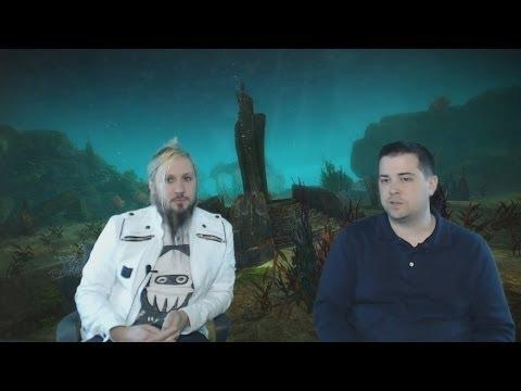 Guild Wars 2 - Developer Behind the Scenes: Lion's Arch Retrospective